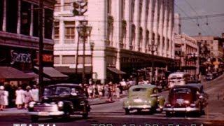 Washington, The Evergreen State, 1950