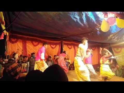 dangua mone do santali songs