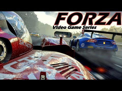 3 Best Android Games Similar To FORZA Series