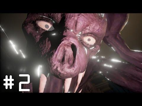 Boogeyman #2 - Ce se ascunde sub pat ?