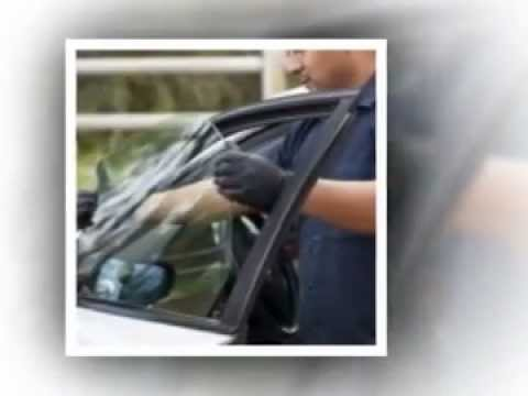 Auto Glass Replacement Charleston Sc