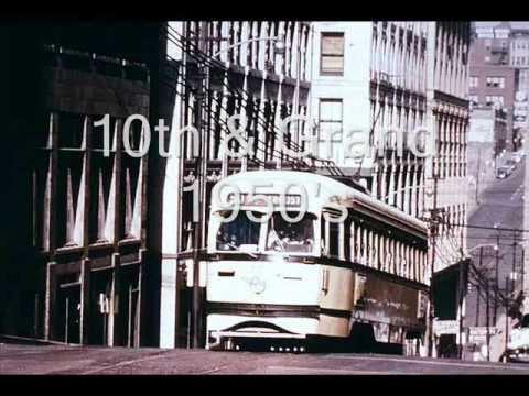 Kansas City Streetcars their Beginning and end The K.C. Shuffle Bennie Moten & his K.C. Orch
