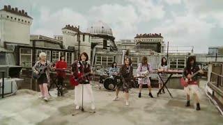 ザ・コインロッカーズ / 憂鬱な空が好きなんだ Music Video