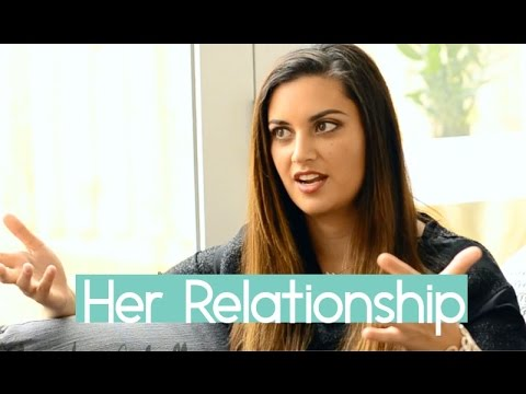 Jamila Rizvi: On Relationships & Moving In w/ Her Partner