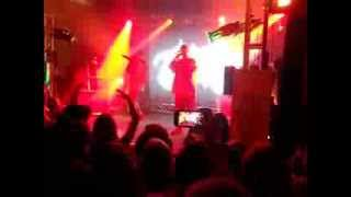 Twiztid Live Des Moines 8-16-13-Opening of show