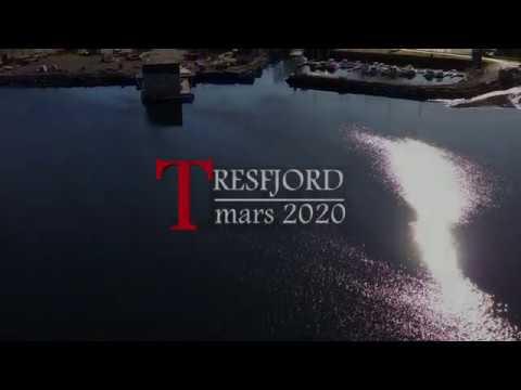 Tresfjord - Kjersemfjellet 2020