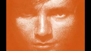 Ed Sheeran - Sunburn