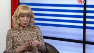 Актуальне інтерв'ю - Ірина Веспянська