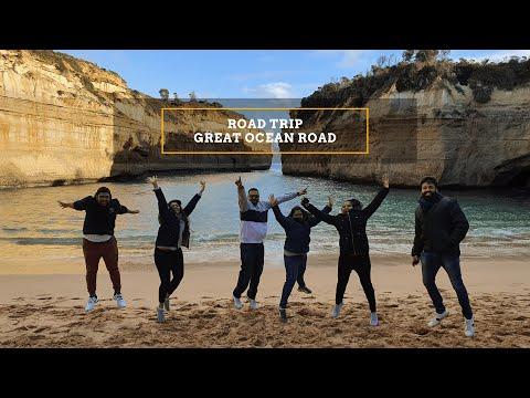 Road Trip: Great Ocean Road | Melbourne | Australia