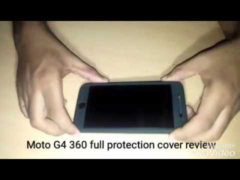 36611bf84d6 Moto G4 and G4 plus 360 full protection front   back cover review( best  cover)
