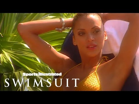 Sports Illustrated's 50 Greatest Swimsuit Models: 44 Noemi Lenoir  Sports Illustrated Swimsuit