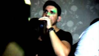 STAN LIVE @moda Bar (18.07.2013) [Ν. Ηρακλείτσα, Καβάλα]