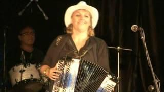 Erika la princesse de l'accordéon Laurent pire Erika Voulème 15 08 2015