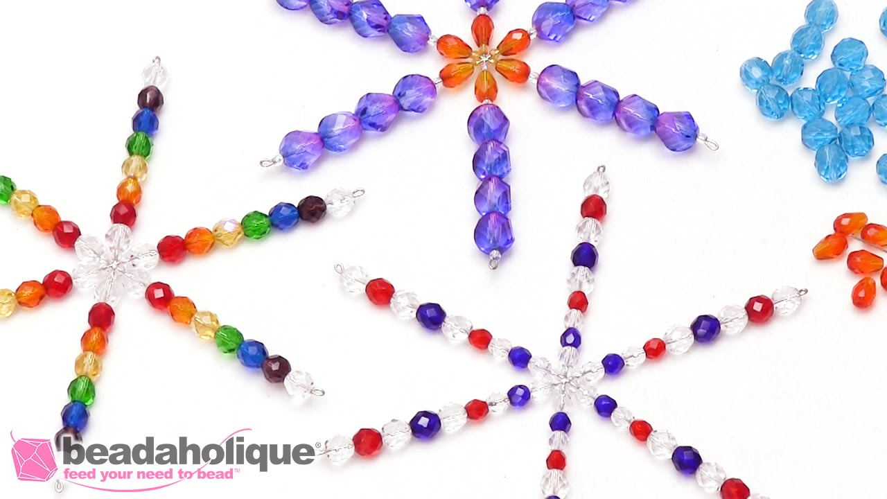 How to Make Colorful Suncatchers with Wire Frames - YouTube
