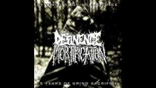 Desinence Mortification - 15 Years Of Grind Sacrifice -
