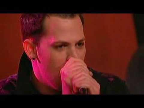 good charlotte - keep your hands off my girl - acoustic
