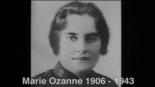 The Salvation Army on Guernsey - The Story of Marie Ozanne