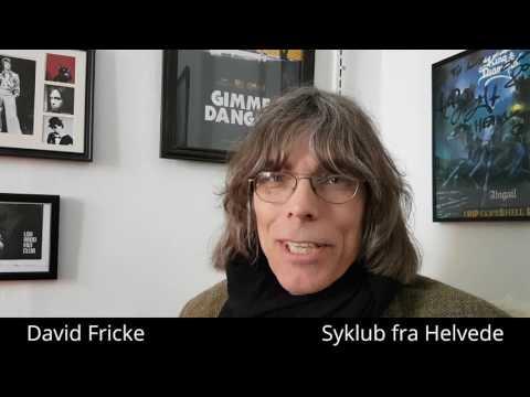 David Fricke - Syklub fra Helvede