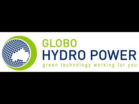 Globo Hydro Power - Launch of GHP Africa (Part 2)