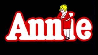 Maybe Annie Karaoke With Lyrics