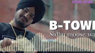 New punjabi song Ringtone| New Ringtone 2019| attitude ringtone Download|Sidhu moose aala |Download