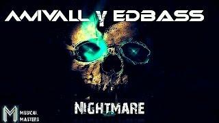 Gambar cover ANIVALL & EDBASS Nightmare (Original Mix) FREE DOWNLOAD!!!