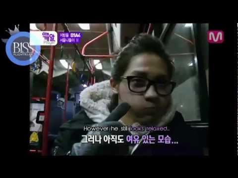 Sesame Player - Shin Dongwoo (CNU)