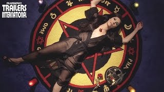 THE LOVE WITCH   Official Trailer [Female Fantasy Movie] HD