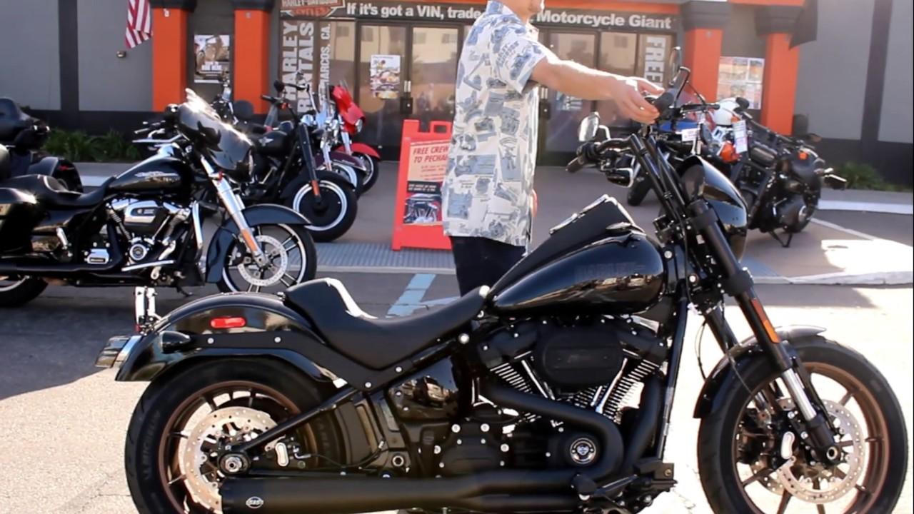 2020 Low Rider S at Biggs Harley-Davidson in San Marcos ...