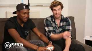 FIFA 14 Ultimate Team // David Alaba vs Nuri Sahin - Folge 1