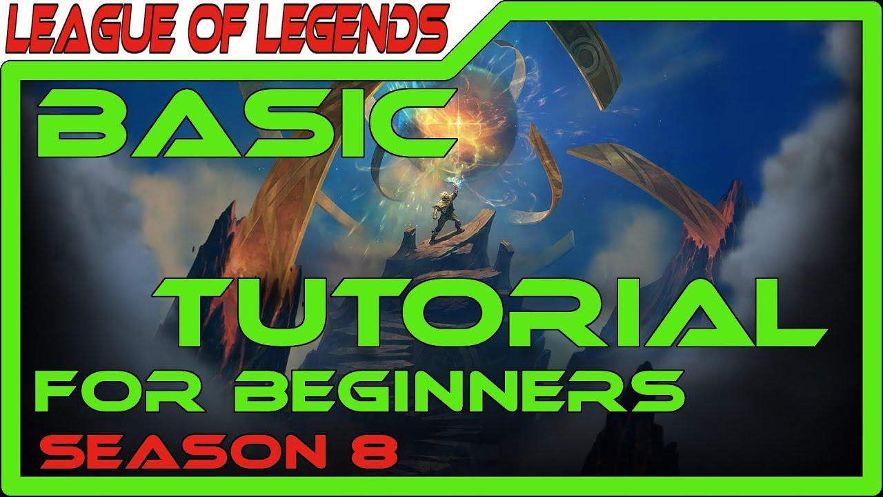 Shaco Build S7: League Of Legends Beginner Guide Season 8