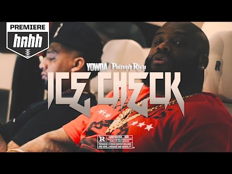 Yowda - Ice Check Feat Philthy Rich (Official Music Video)