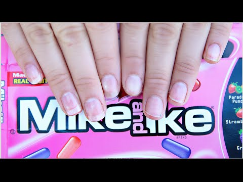 Thumbnail: How To Grow Your Nails In A Week!
