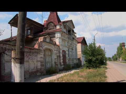 Город Хвалынск | Khvalynsk City