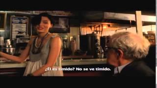 FADING GIGOLO - Trailer subtitulado  (Casi un Gigoló,  2013)