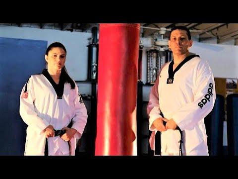 Taekwondo Kids Children Teenagers at Lima Academy Lomita Carson Torrance CA