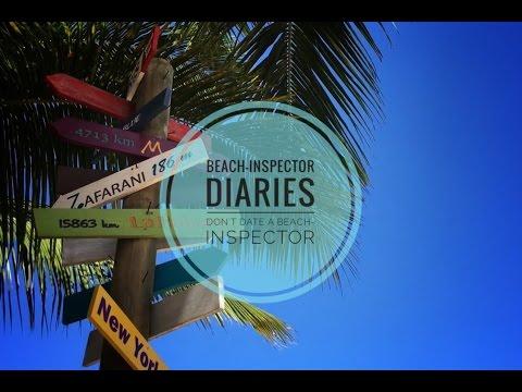 Episode 9: Don't Date A Beach-inspector