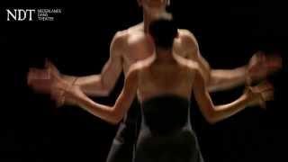 Nichts - Marco Goecke - Programma A - NDT 2