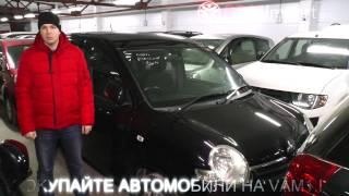 Характеристики и стоимость Toyota Sienta 2011 год (цены на машины в Новосибирске)