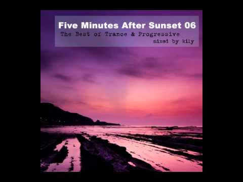Kily - Five Minutes After Sunset 006 (09.11.2010)