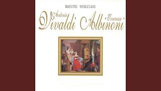 Antonio Vivaldi: La Primavera, II Largo e pianissimo sempre