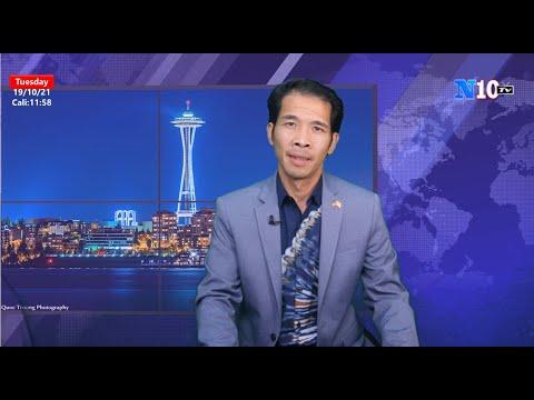 🔴19-10:Trương Quốc Huy : Việt Nam Nghèo Giờ Thêm Tàn Mạt , Trung Cộng Gài Nợ Không Lối Thoát ?