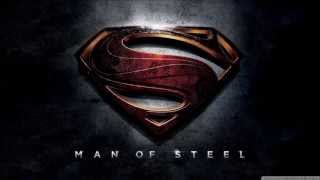 [HD] Man of Steel - Epic Battle Soundtrack