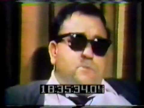 JFK ASSASSINATION: 1967 INTERVIEW WITH ATTORNEY DEAN ANDREWS