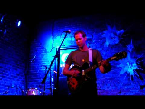 Rice Paper Heart by Bain Mattox at the Evening Muse 8/29/2013