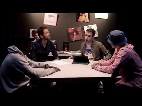 Youtube: Deen Burbigo speaks about Veust & Masar (Mic Forcing)