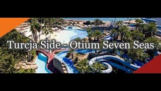 Hotel Otium Seven Seas - KARAOKE
