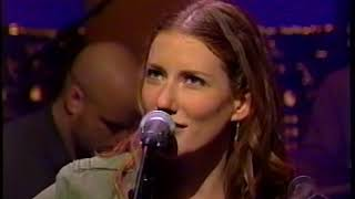 Kathleen Edwards - Back to Me (Live on The Late Show with David Letterman)
