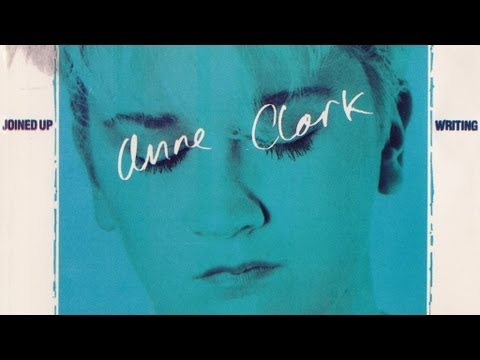 Anne Clark -  Self Destruct