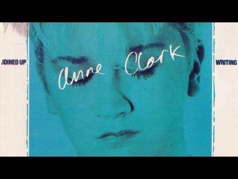 Anne Clark   Self Destruct